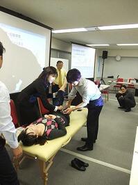 医学知識習得のためのセミナー