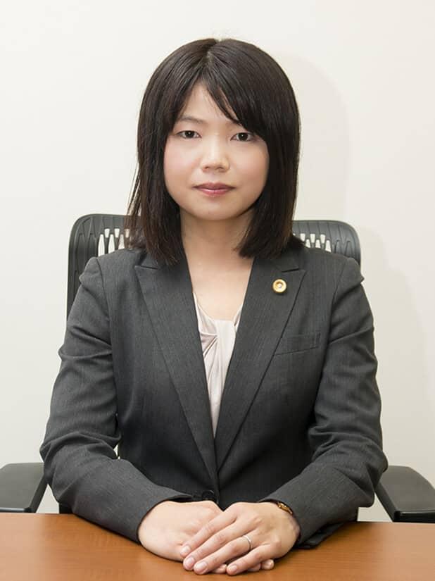弁護士 浅野実夏子