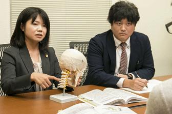 弁護士江藤・弁護士浅野