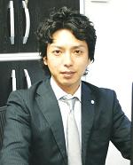 司法書士金山稔先生