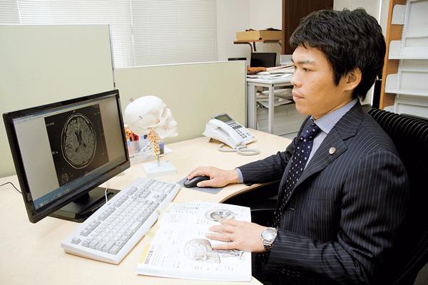 代表弁護士宮田卓弥