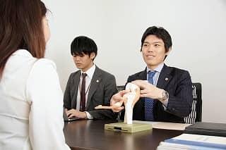 弊所弁護士による勉強会
