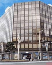北九州オフィス外観